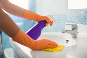 badrumsspecialisterna ger dig 10 rengöringstips för badrummet